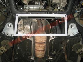 refuerzo inferior delant Volvo 850